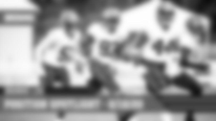 Browns Live: Linebackers Spotlight