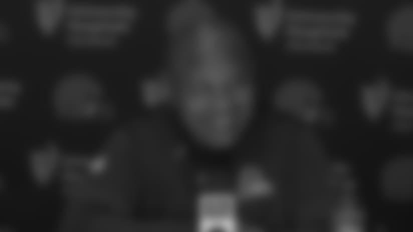 Hue Jackson press conference - 9/24
