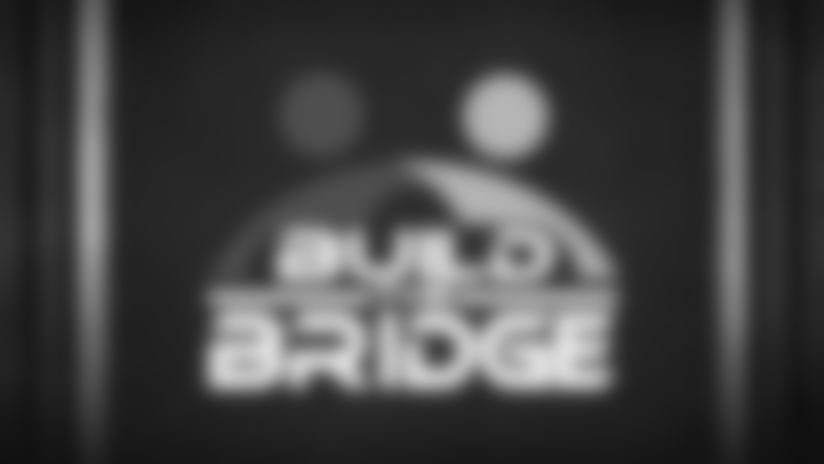 Browns, ESPN Cleveland support 'Build the Bridge' through #BeTheSolution
