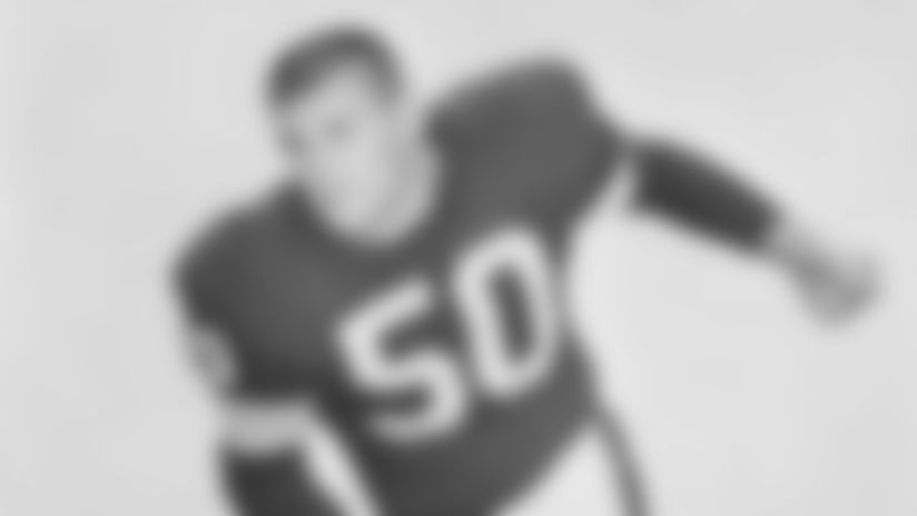 Browns Legend Vince Costello passes away at 86
