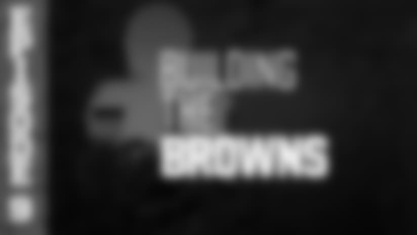 2018 Building the Browns: Episode 9