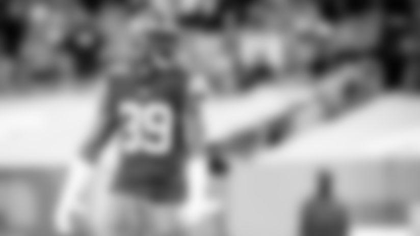 Player Spotlight: Terrance Mitchell