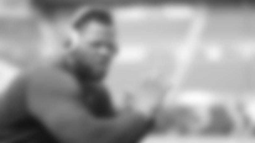 #93 Defensive Lineman Ndamukong Suh