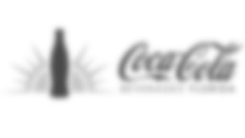 tc5k - coke logo