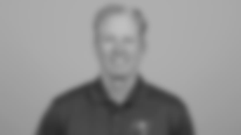 This is a 2015 photo of Dirk Koetter of the Tampa Bay Buccaneers NFL football team. This image reflects the Tampa Bay Buccaneers active roster as of Thursday, June 4, 2015 when this image was taken. (AP Photo)