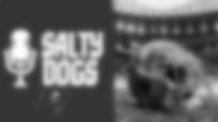 Salty Dogs Podcast with Scott Smith & Jeff Ryan