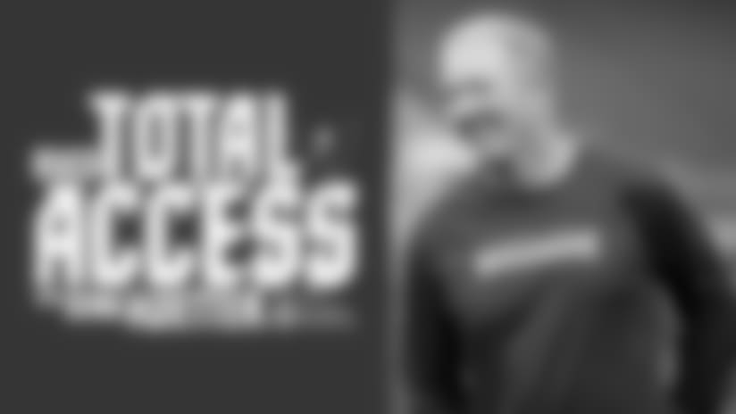 Bucs Total Access with Dirk Koetter, Oct. 12