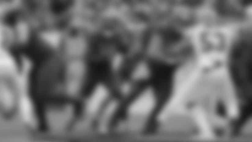 Best Pictures from Buccaneers vs. Saints | Week 11