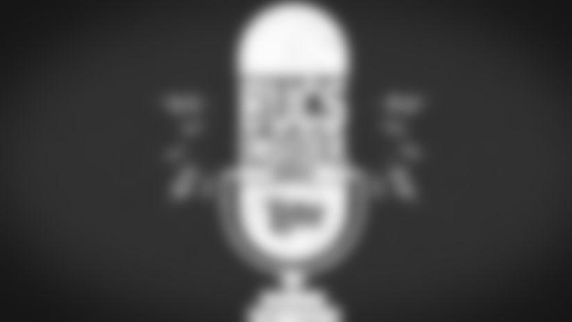 Rob Gronkowski is a Buccaneer & Final Pre-Draft Breakdown | Bucs Insider