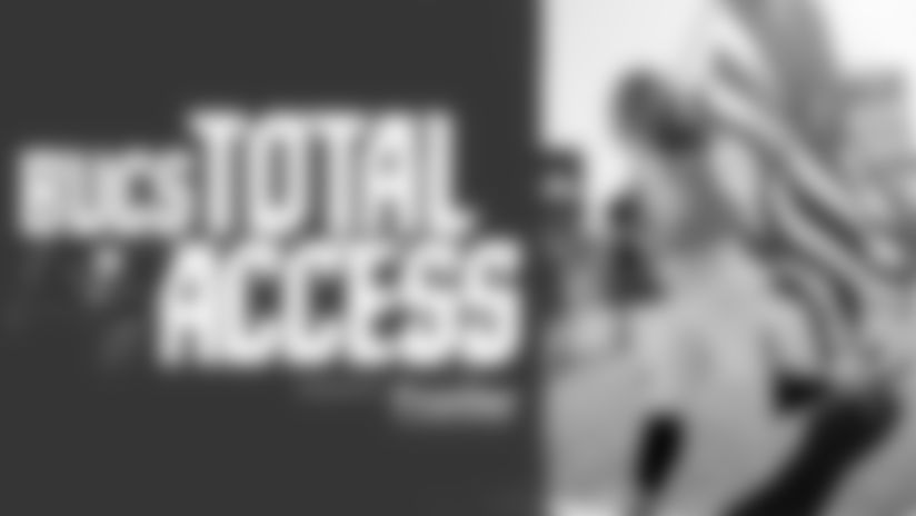 Bucs Total Access with DL Beau Allen | Nov. 11th