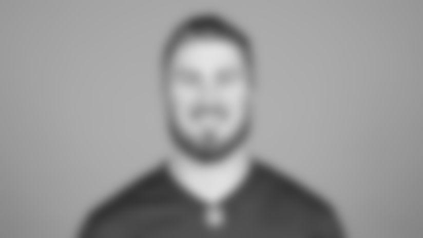 TAMPA, FL - May 13, 2021 - Quarterback Kyle Trask #2 of the Tampa Bay Buccaneers headshot taken at AdventHealth Training Center. Photo By Kyle Zedaker/Tampa Bay Buccaneers