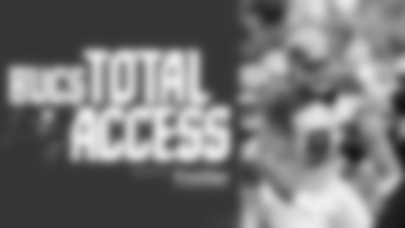 Bucs Total Access with DL Ndamukong Suh | Oct. 28