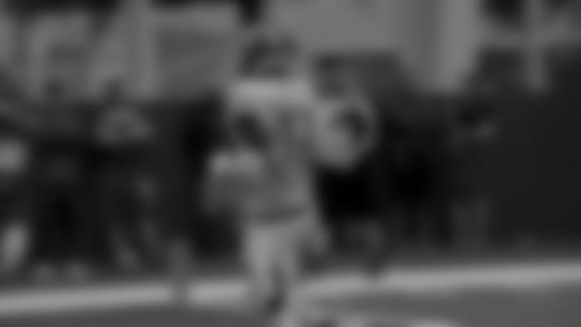 Jameis Winston Throws TD to Chris Godwin | Camp Highlight