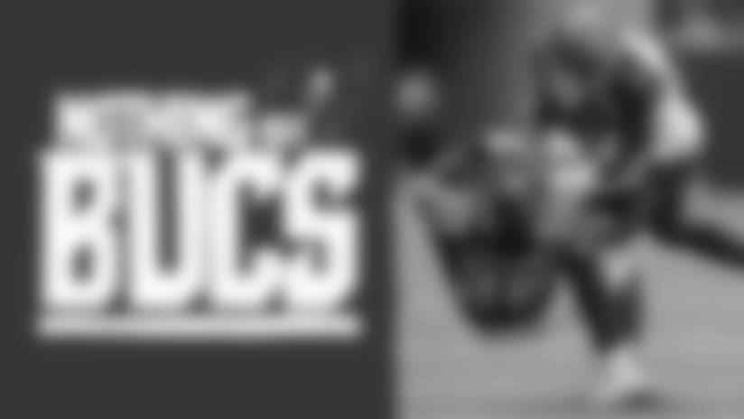 Nothing But Bucs Podcast: Bucs vs. Falcons Week 6