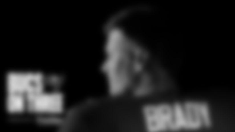 Bucs on Three: Tom Brady Answers Fan Questions
