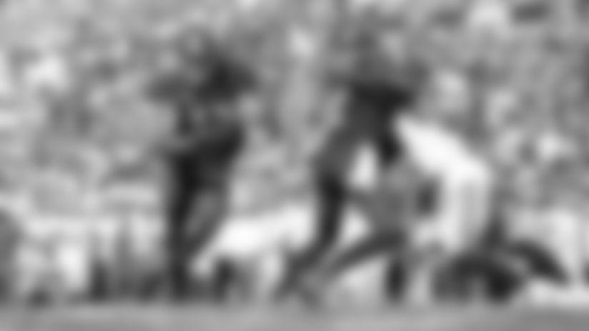 Buccaneers vs. Giants   Week 3 Game Photos