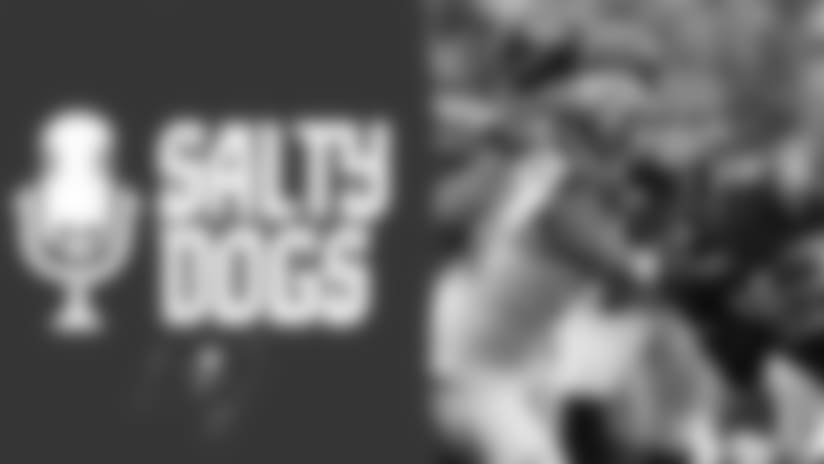 Salty Dogs Podcast with Jeff Ryan and Scott Smith