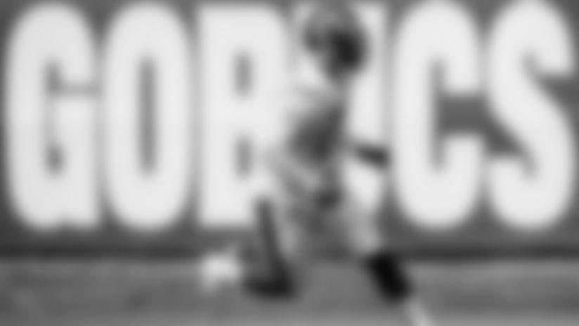Running Back Leonard Fournette #28