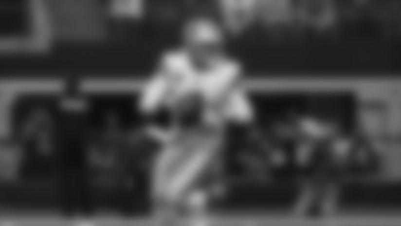 (QB) Dak Prescott-Cowboys