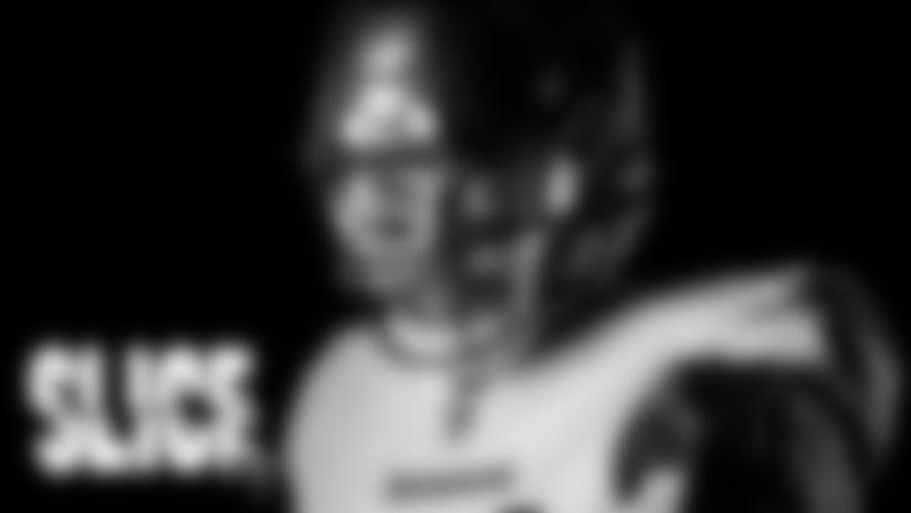 Mike Evans on QB Tom Brady 'He's Definitely One of My Favorite Teammates Already' | Slice