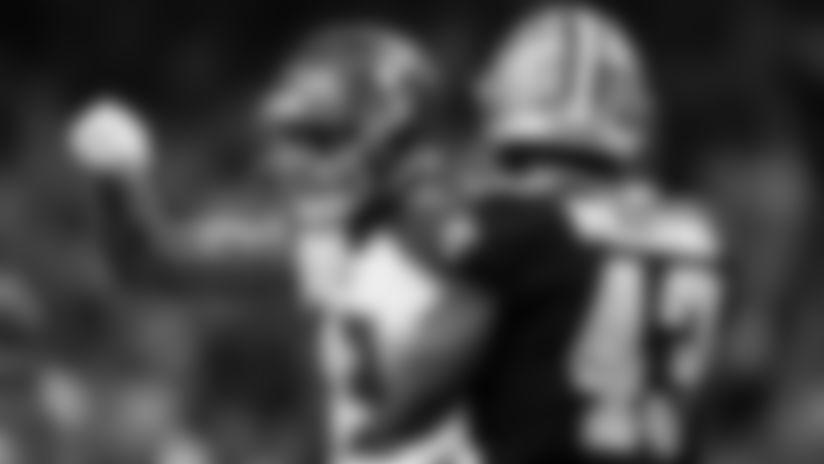 2019 Game Preview: Buccaneers-Saints, Week 5