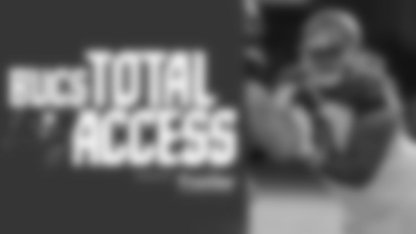 Bucs Total Access with DL Vita Vea | Dec. 2nd