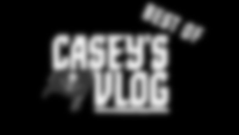 The Best of Casey's Vlog | 2019 Season