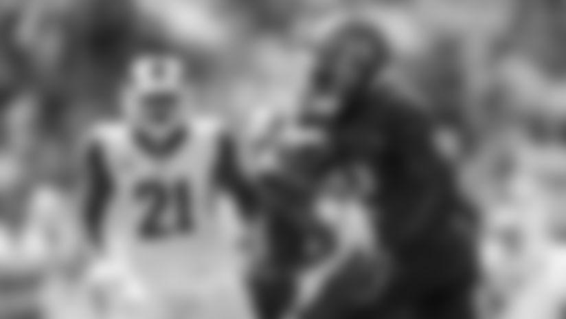 Buccaneers vs. Rams   Week 4 Game Photos