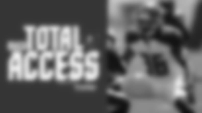 Bucs Total Access with M.J. Stewart, Oct. 22