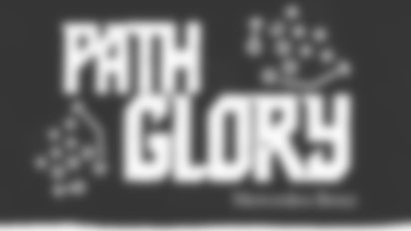 Path To Glory Logo