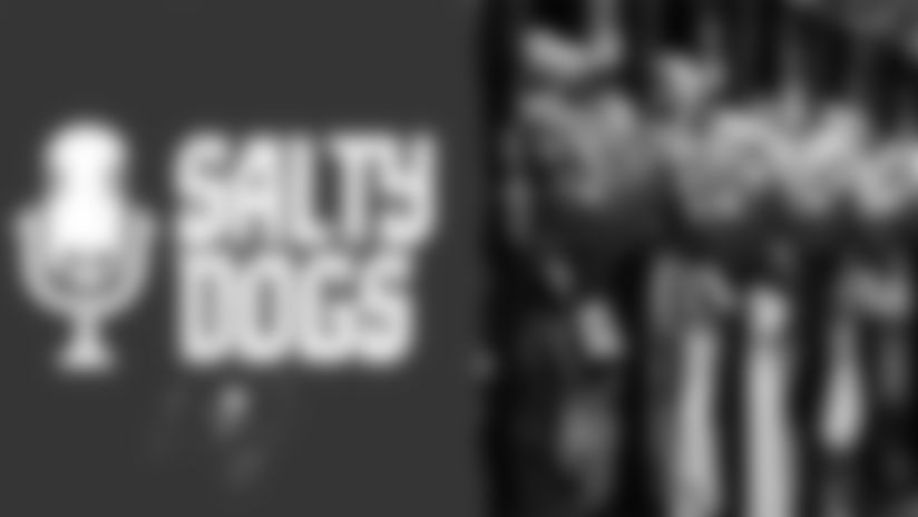 Salty Dogs Podcast with Casey Phillips: 2019 Recap
