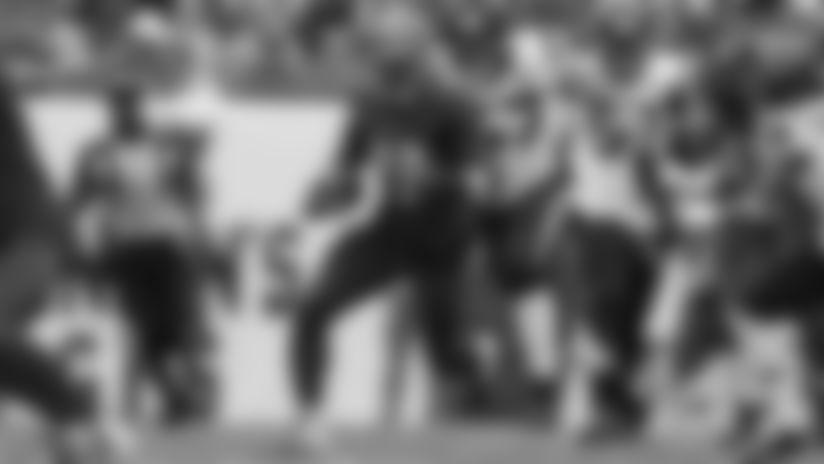 Best Pictures from Buccaneers vs. Texans | Week 16