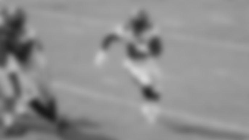 **#28 Running Back Leonard Fournette**
