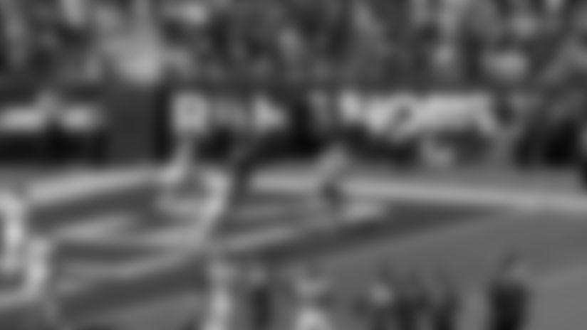 Jameis Winston Touchdown Pass to Chris Godwin   Bucs vs. Rams Highlights