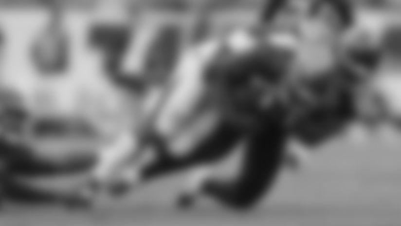 RB Peyton Barber, No. 25