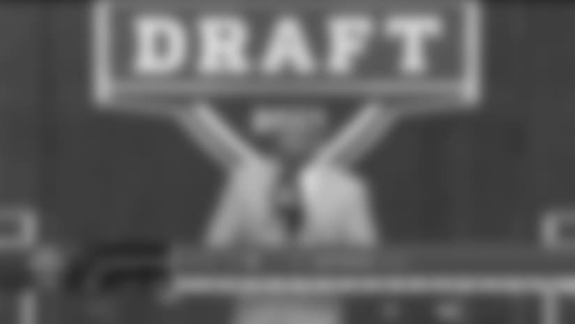 Arizona Cardinals Select WR Christian Kirk In Round 2