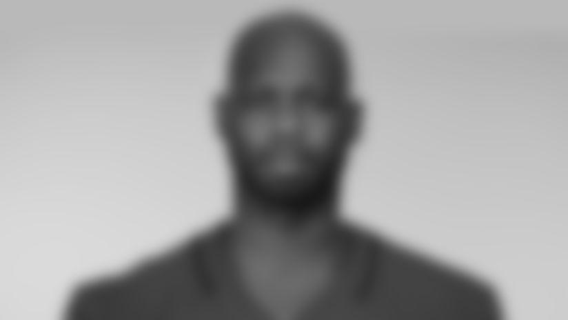 Johnathan Joseph 2020 NFL Headshot