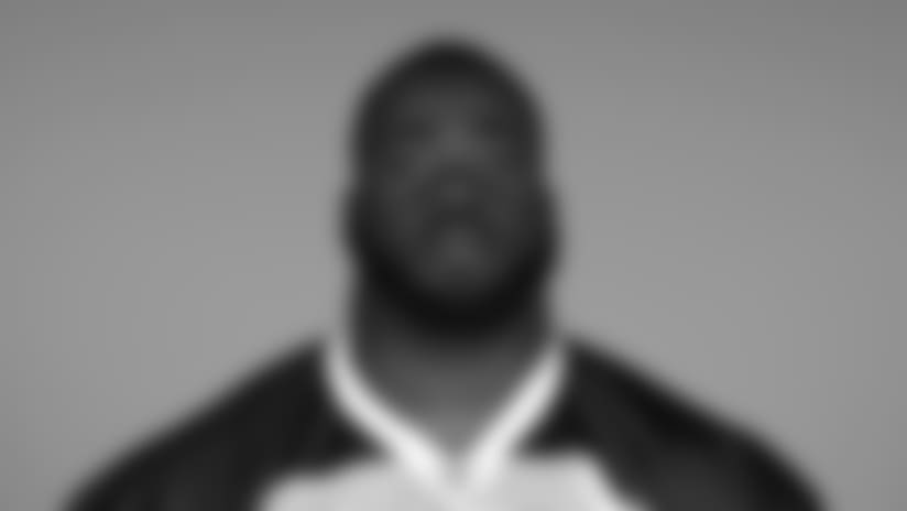This is a 2018 photo of Korey Cunningham of the Arizona Cardinals NFL football team.  This image reflects the Cardinals active roster as of 5/10/18 when this image was taken.  (Gene Lower, AP Photo)