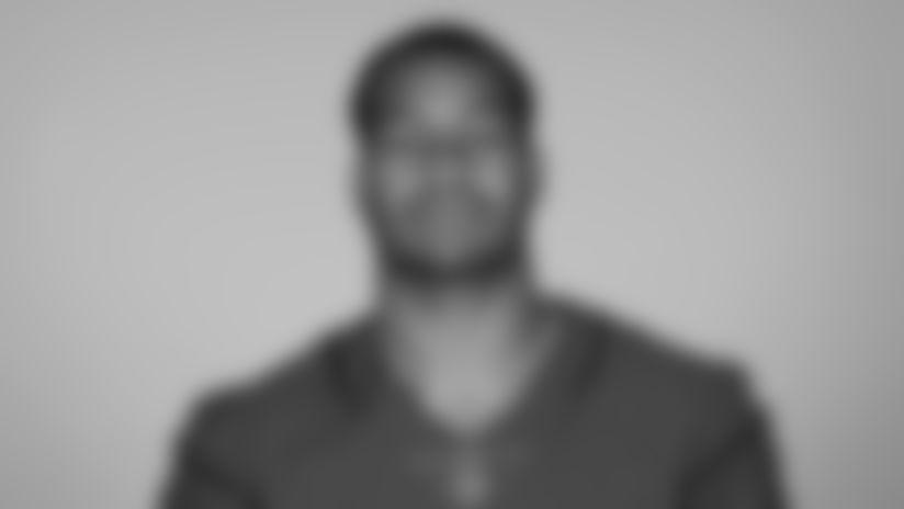 Jordan Hicks 2020 Arizona Cardinals Headshot