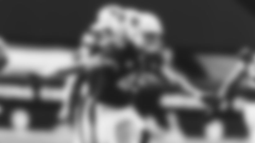 Linebacker Dennis Gardeck is going on the Injured Reserve list, ending his season.