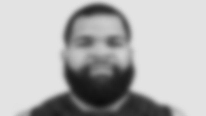 Rashard Lawrence 2020 Prospect Headshot