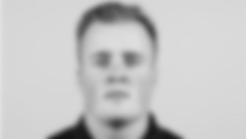 Evan Weaver 2020 Prospect Headshot