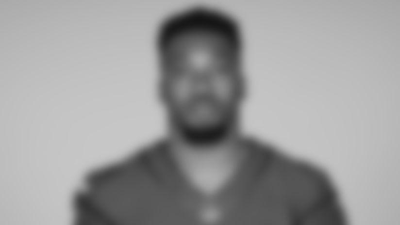 Robert Alford 2020 Arizona Cardinals Headshot