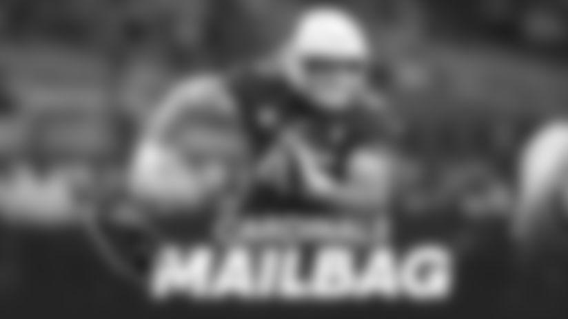Dennis Gardeck rushes passer in Dallas mailbag 102020