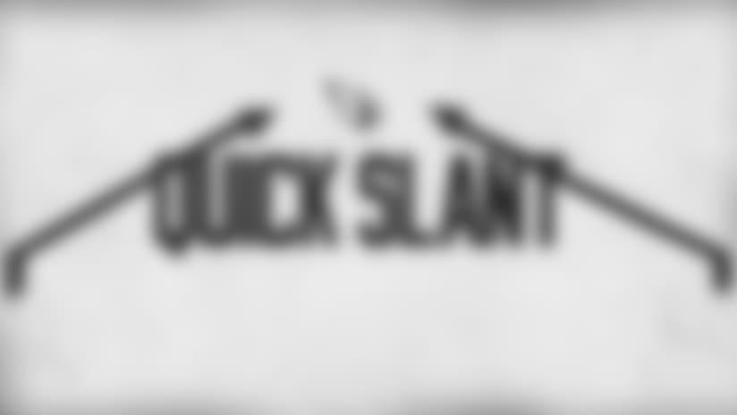 Quick Slant - Rosen To The Desert