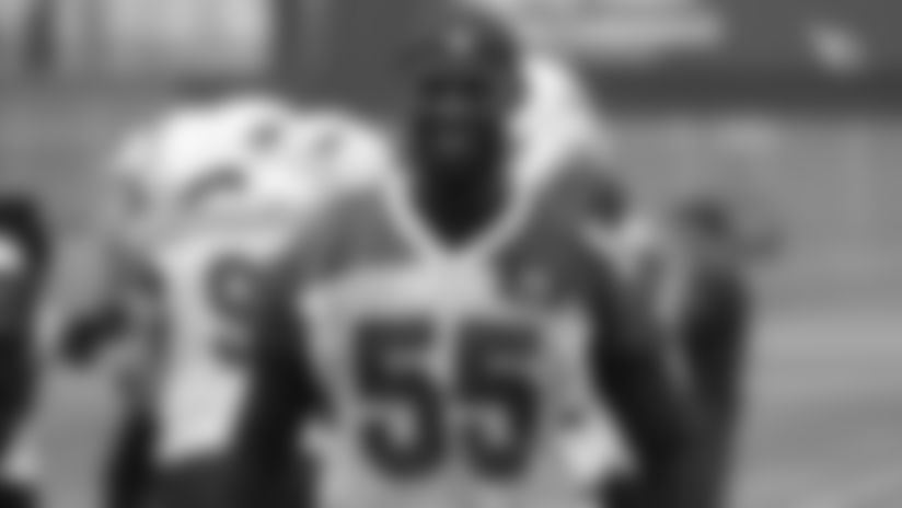 OLB Chandler Jones