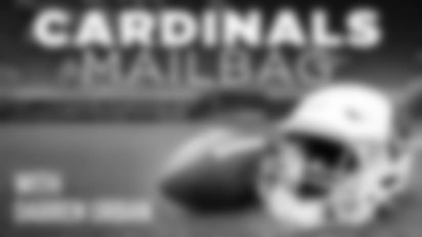 You've Got Mail: #CardsCamp Has Arrived