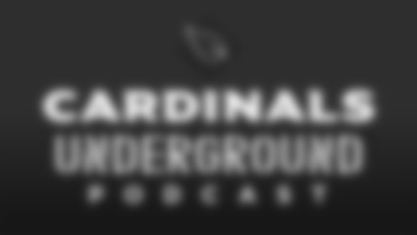 Cardinals Underground Podcast