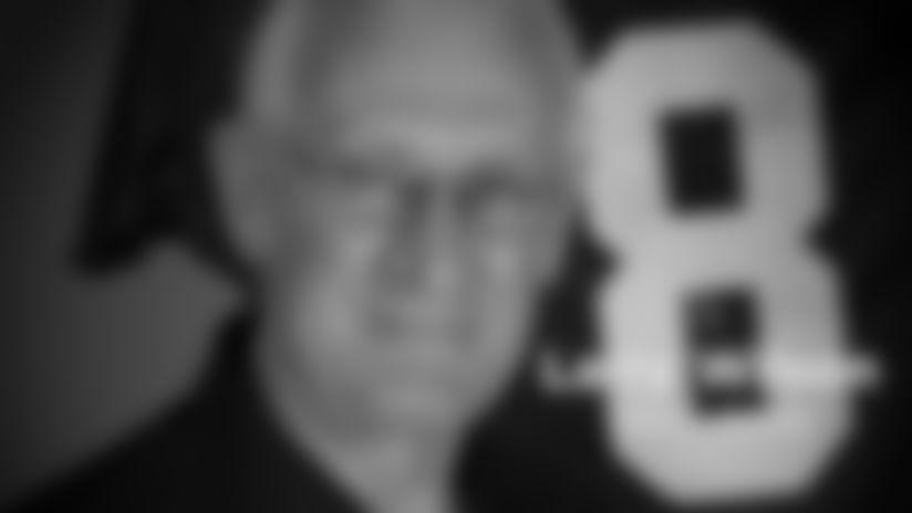 Cardinal Legend Larry Wilson
