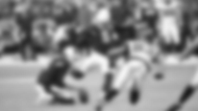 Kicker Zane Gonzalez scored 127 points and was a Pro Bowl alternate in 2019.